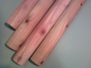 "1-1/4"" RED  CEDAR  DOWEL"